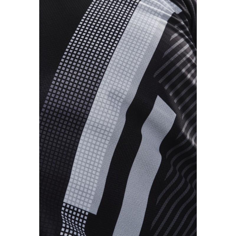 craft real graphik jersey koszulka rowerowa