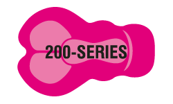 200-series Lady