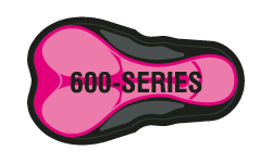 600-series Lady