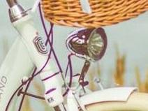 le grand lille 5 rower miejski oświetlenie