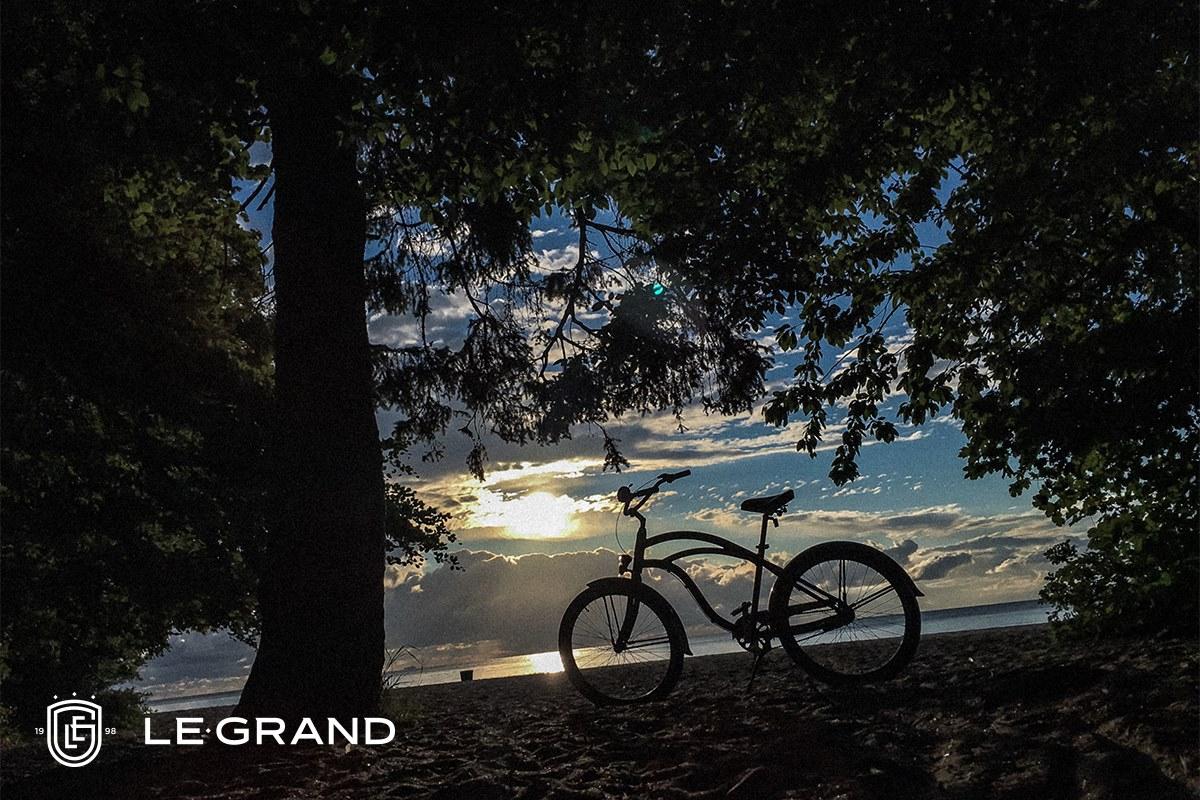 le grand rower miejski bowman 1
