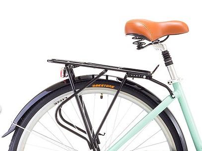 rower miejski romet moderne 3 bagaznik