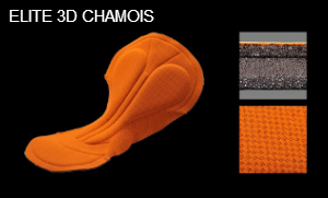 Elite Chamois