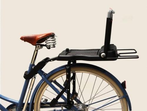 Dopasowany do każdego roweru.
