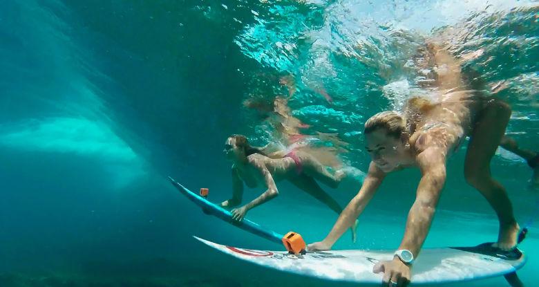 gopro floaty boja zabezpieczająca