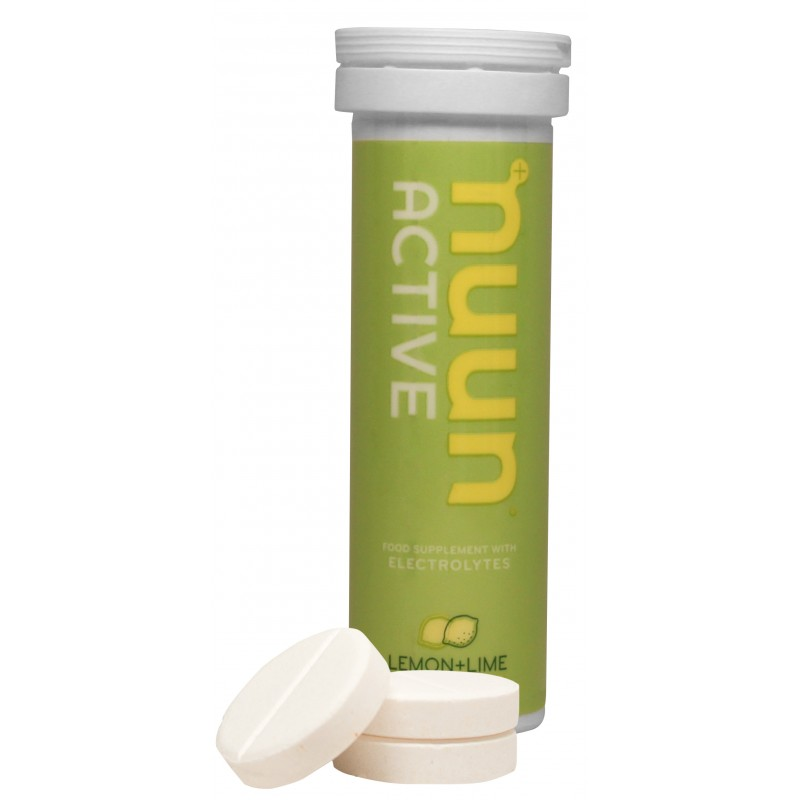 tabletki nuun active lemon lime