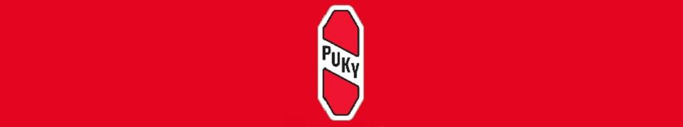 Marka Puky