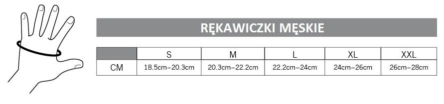 Tabela Rozmiarow Pearl Izumi
