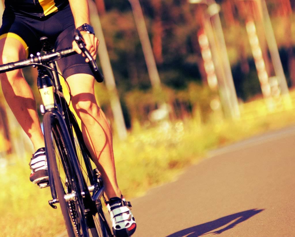 Jak długo po jezdzie na rowerze żeby schudnąć